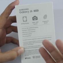 سعر و مواصفات Samsung Galaxy J6