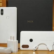 سعر و مواصفات Xiaomi Mi Mix 2S