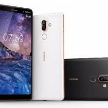 سعر و مواصفات Nokia 7 Plus