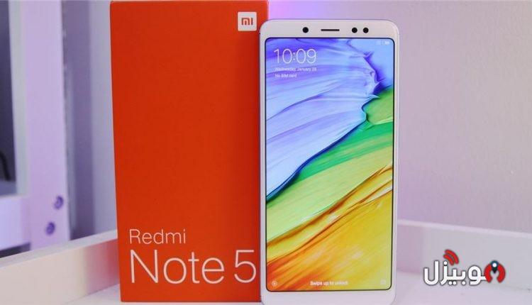 مراجعة شاملة لموبايل Xiaomi Redmi Note 5 – الأفضل في الفئة المتوسطة ؟