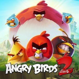 c74bb82fb7947 الطيور الغاضبة Angry Birds   تحميل لعبة الطيور الغاضبة انجري بيردز ...