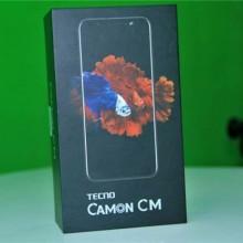 سعر و مواصفات Tecno Camon CM