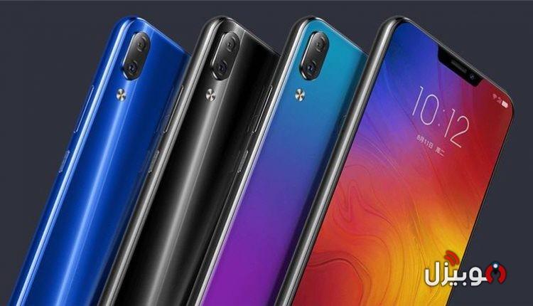 لينوفو تعلن عن ثلاث هواتف جديدة Z5 و K5 Note و A5 بمواصفات جيدة واسعار اقتصادية