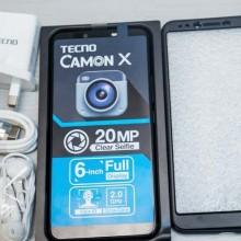 سعر و مواصفات Tecno Camon X