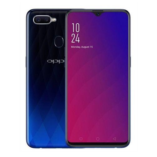 سعر و مواصفات Oppo F9