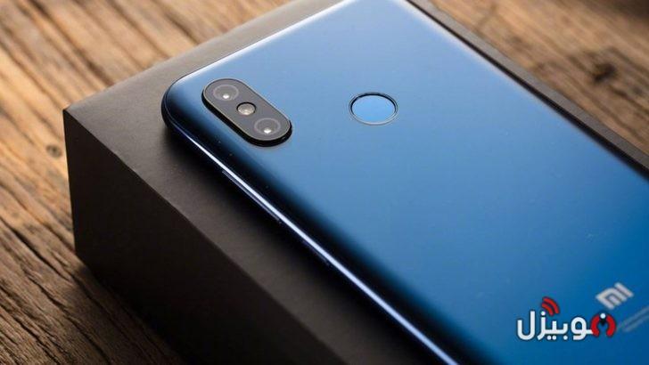 شاومي مصر تعلن عن هاتف رائد جديد Xiaomi Mi 8 – مواصفات جبارة بسعر مناسب !