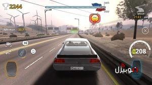 5994f6f4c وقد تمكنت لعبة ترافيك تور Traffic Tour من الحصول على إشادة واسعة من جميع من  قاموا بتحميل اللعبة واستخدموها بالفعل، وذلك لأنها تمتعت بالعديد من المميزات  سواء ...