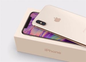 New iPhone XS specifications