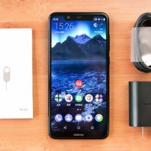 سعر و مواصفات Nokia 5.1 Plus