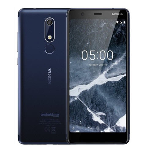 سعر و مواصفات Nokia 5.1