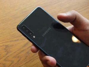 مواصفات جهاز موبايل Samsung Galaxy