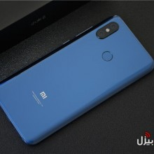 سعر و مواصفات Xiaomi Mi 8