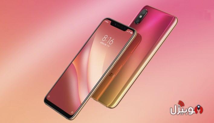 شاومي تعلن عن هواتف جديدة Xiaomi Mi 8 Pro و النسخة الأصغر Mi 8 Lite !