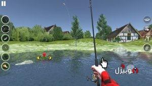 تحميل لعبة صيد السمك