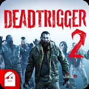 لعبة DEAD TRIGGER 2
