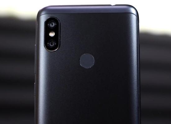 4dd2ca06b سعر و مواصفات Xiaomi Redmi Note 6 Pro - عيوب شاومي نوت 6 - موبيزل