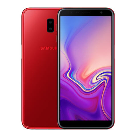 سعر و مواصفات Samsung J6 Plus