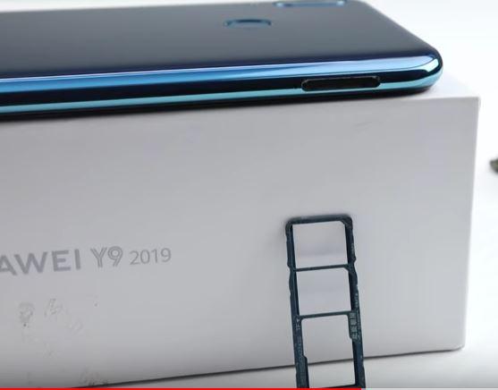 3369b72bd سعر و مواصفات Huawei Y9 2019 - مميزات وعيوب هواوي واي 9 2019 - موبيزل