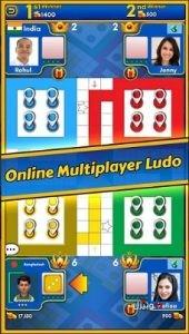 تحميل لعبة Ludo King للاندرويد وللايفون