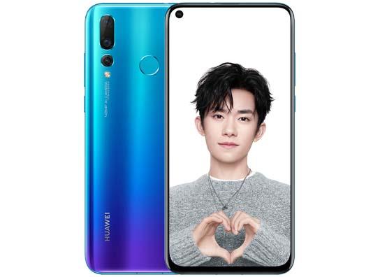 سعر و مواصفات Huawei Nova 4 مميزات و عيوب هواوي نوفا 4 موبيزل