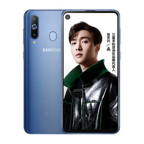 سعر و مواصفات Samsung Galaxy A8s