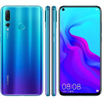 نتيجة بحث الصور عن Huawei Nova 4