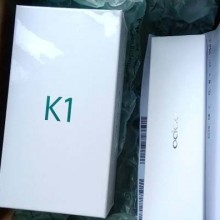 سعر و مواصفات Oppo K1