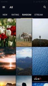 تحميل Wallpapers HD 4K Backgrounds