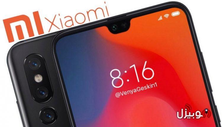 مواصفات فلاج شيب شاومي القادم Xiaomi Mi 9 – كاميرا خلفية ثلاثية 48 ميجا بيكسل !