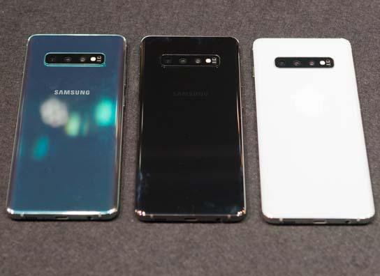 سعر و مواصفات Samsung Galaxy S10 Plus مميزات وعيوب سامسونج S10