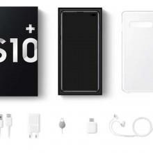سعر و مواصفات Samsung Galaxy S10 Plus