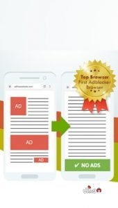تحميل  تطبيق أد بلوك ad block