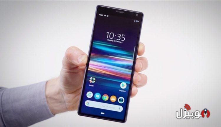 سوني تعلن عن أول هاتف رائد Xperia 1 بشاشة أمولد بجودة 4K في مؤتمر الهواتف العالمي !