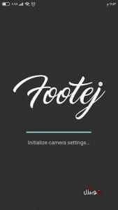 تنزيل تطبيق Footej Camera