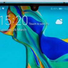 سعر و مواصفات Huawei P30 Pro