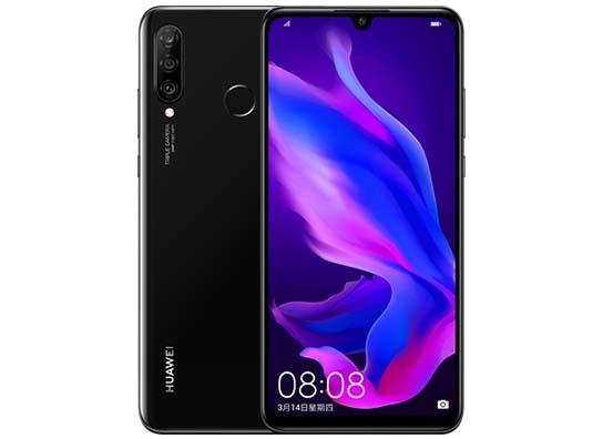 نتيجة بحث الصور عن سعر و مواصفات Huawei P30 Lite
