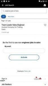 تحميل تطبيق إنديد Indeed للوظائف