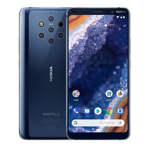 سعر و مواصفات Nokia 9 PureView