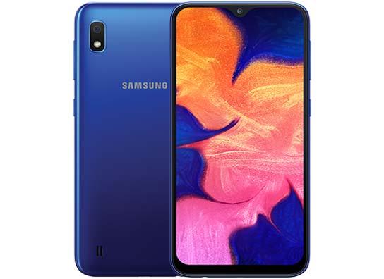 سعر و مواصفات Samsung Galaxy A10 - مميزات وعيوب سامسونج A10 - موبيزل