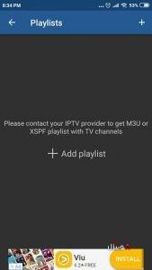 تحميل تطبيق IPTV للاندرويد
