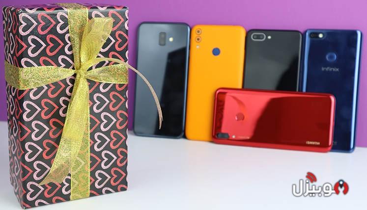 أفضل موبايل يمكنك شرائه كهدية عيد الأم – ترشيحات موبيزل المؤقتة !
