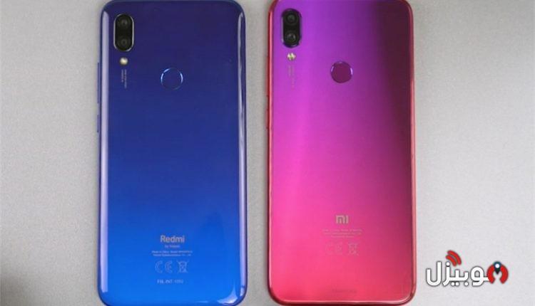 تسريبات الهاتف الاقتصادي الجديد من شاومي Redmi 7 – مع هاتف جديد من اوبو !