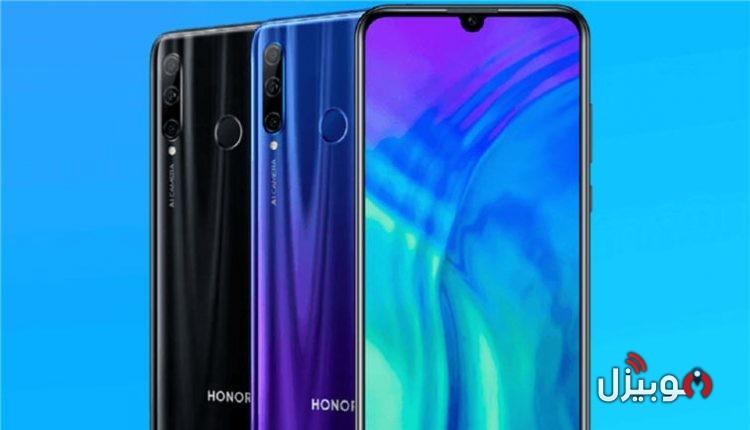 هاتف جديد من هونر تحت أسم Honor 20 Lite – لا جديد يُذكر !