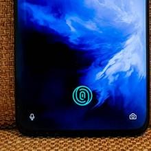 OnePlus 7 Pro FingerPrint