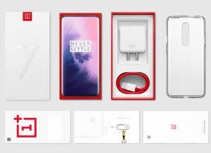 OnePlus 7 Pro Unboxing