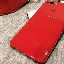 Oppo A5s Back