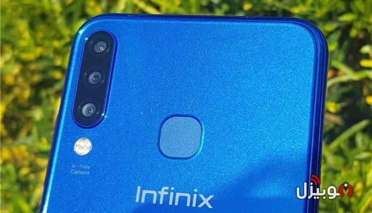 مراجعة موبايل Infinix S4 – أرخص موبايل بـ 6 جيجا رام في مصر !