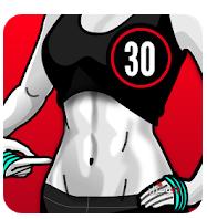 تحميل تطبيق التخلص من الكرش في 30 يوم
