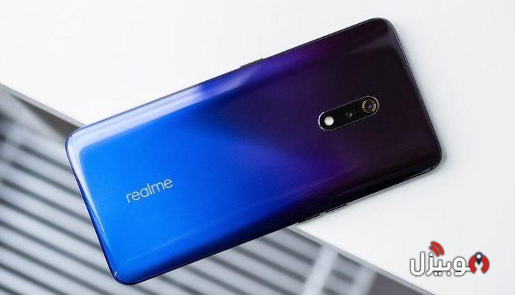 ريلمي تعلن بالخارج عن Realme X – كاميرا سيلفي بوب أب مع بصمة مدمجة بالشاشة !
