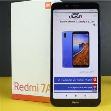 سعر و مواصفات Xiaomi Redmi 7A